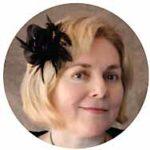 Designer Elaine Weber